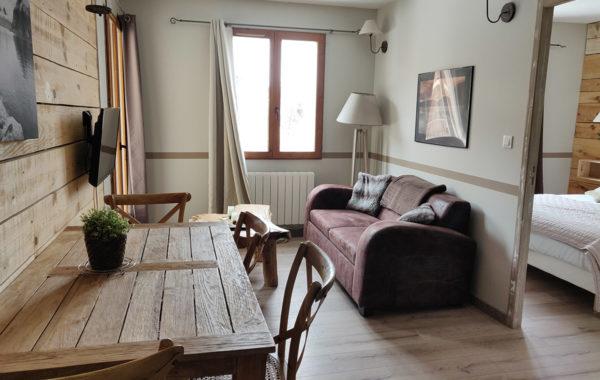 Standard : 1 habitación